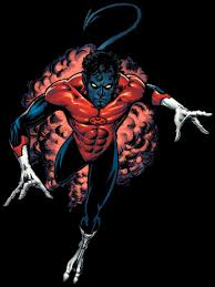 Heroes and Villains 61: Nightcrawler with Arthur Worley