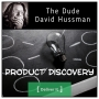 Artwork for EP62 - Product Discovery with David Hussman