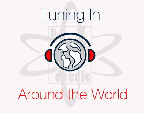 "Flashback: ""Tuning In Around the World"" (Aug. 24, 2007)"