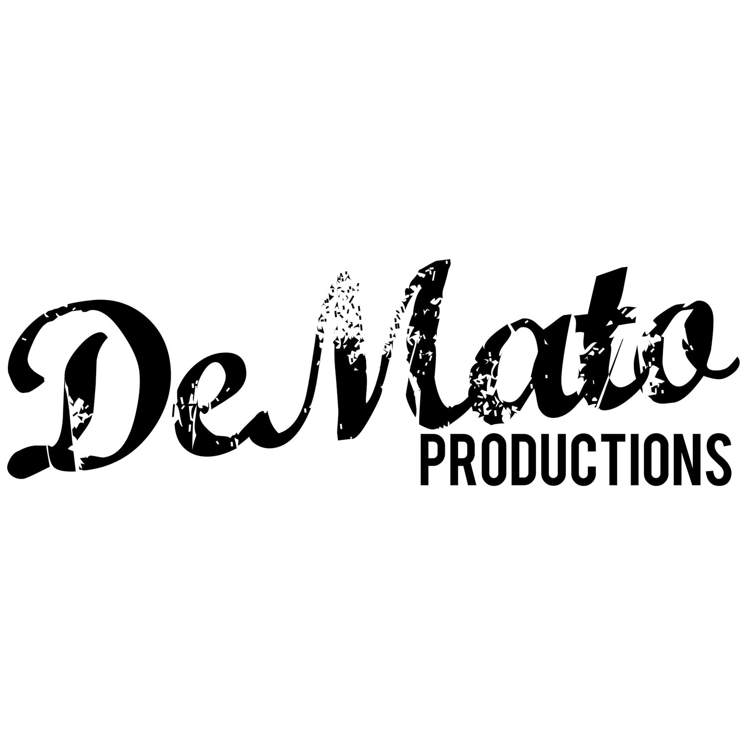 dematoproductions's podcast show art