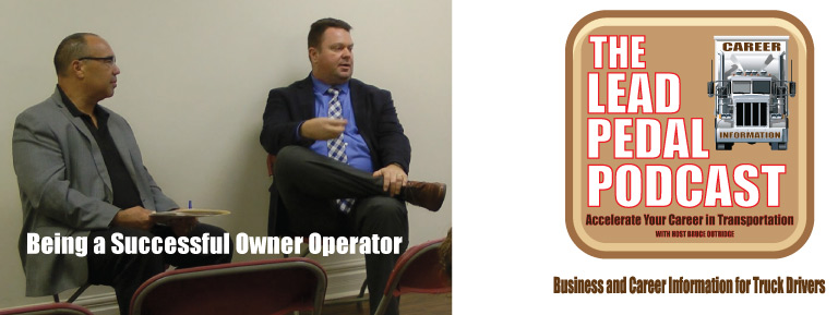 Being a successful operator