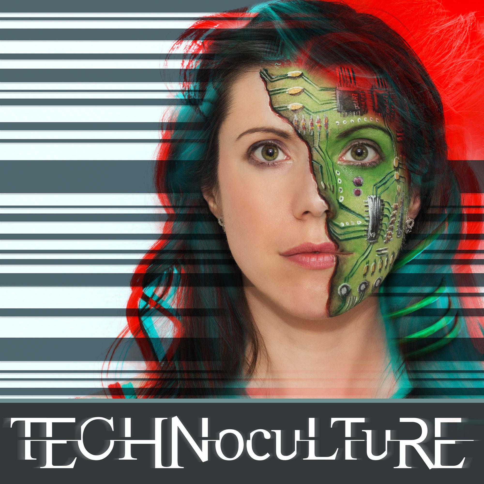 Technoculture show art
