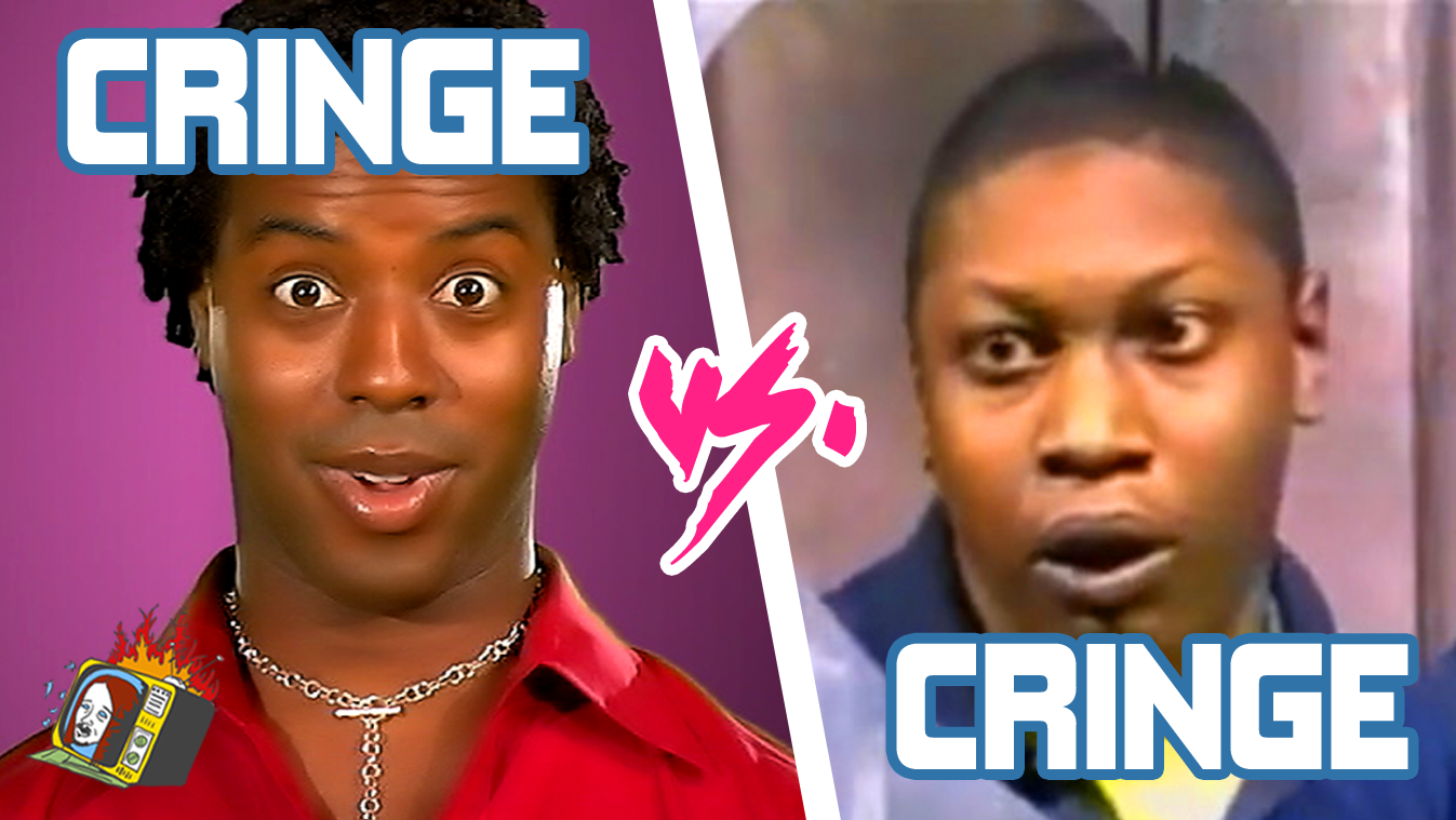 """What What (In The Butt)"" VS. ""Iron Mic"" Eli Porter - CRINGE VS. CRINGE"