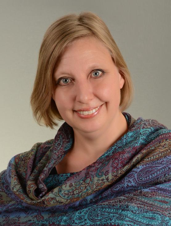 Podcast #018 - Interview mit Anja Schreiber