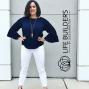 Artwork for Ep 91 Dr. Marla Parker: Why is Change So Hard?