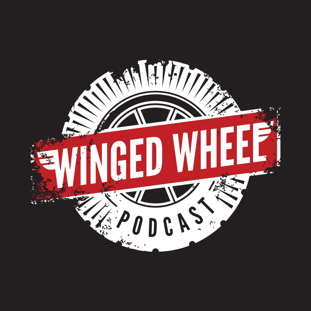The Winged Wheel Podcast - Mantha - 4 More Years! - Nov. 4th, 2020