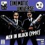 Artwork for Episode 77: Men In Black (1997)
