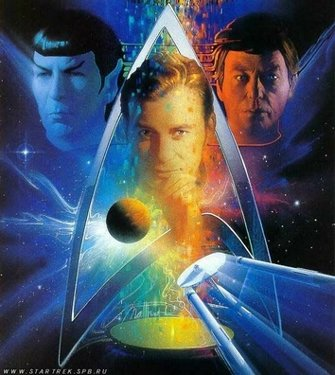 Episode 79: Beginners Guide to Star Trek, Part 1