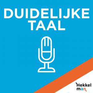 Duidelijke Taal - Podcast van Hekkelman advocaten en notarissen