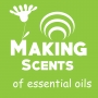 Artwork for Seasonal Allergies and Smelling Essential Oils
