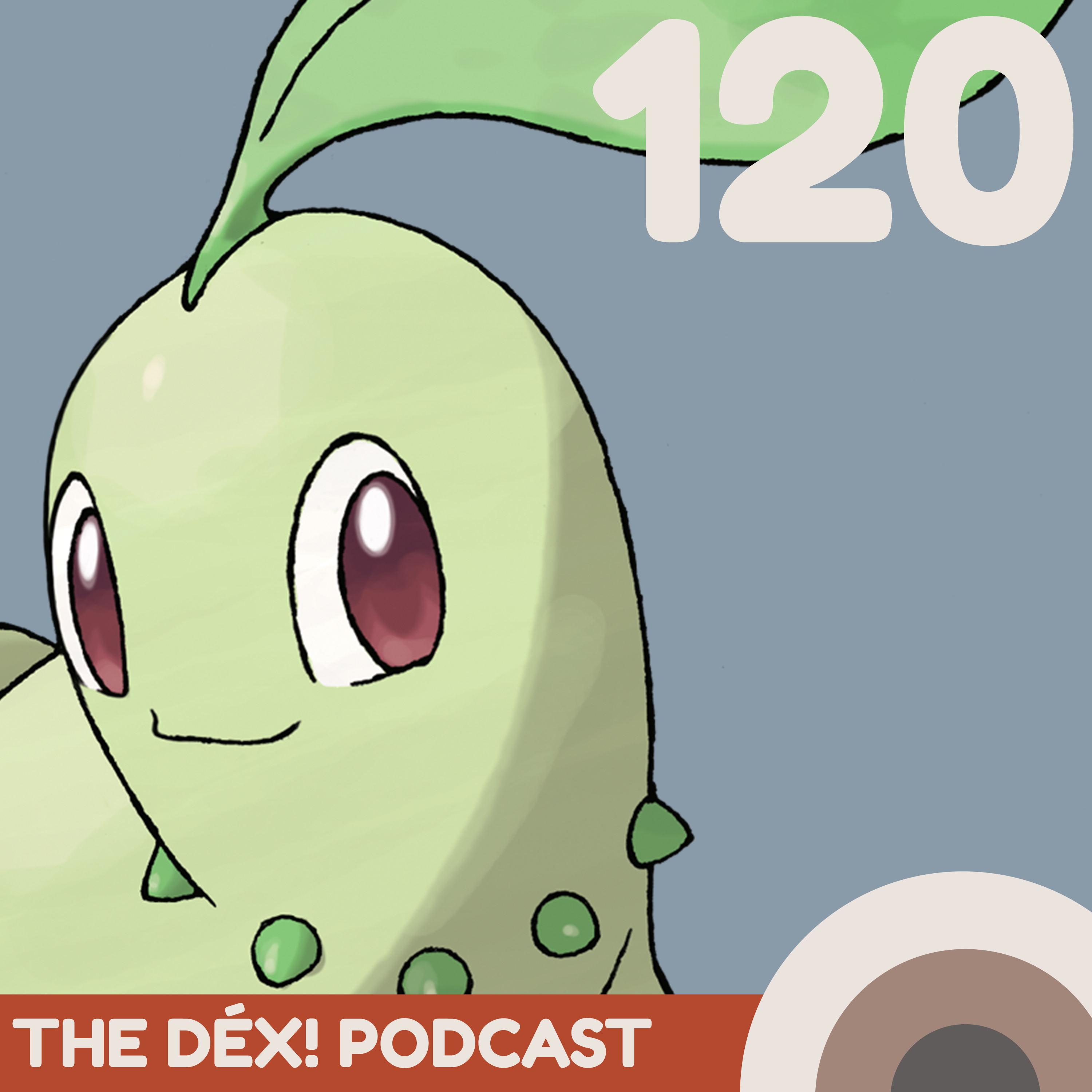The Dex! Podcast #120: Pokemon Go Gen II!