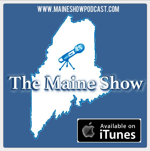 The Maine Show show art