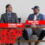 "Artwork for The Heckle Deez Podcast EP # 20– L.J. ""Got No"" Hoes"