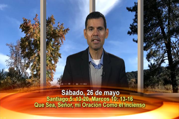 Artwork for Dios te Habla con Jose Luis Elias