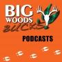 Artwork for 077 | Legendary ADK Buck Tracker & Old School Woodsman Jim Massett