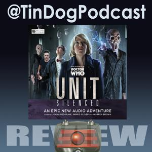 TDP 633: UNIT - Silenced from @BigFinish