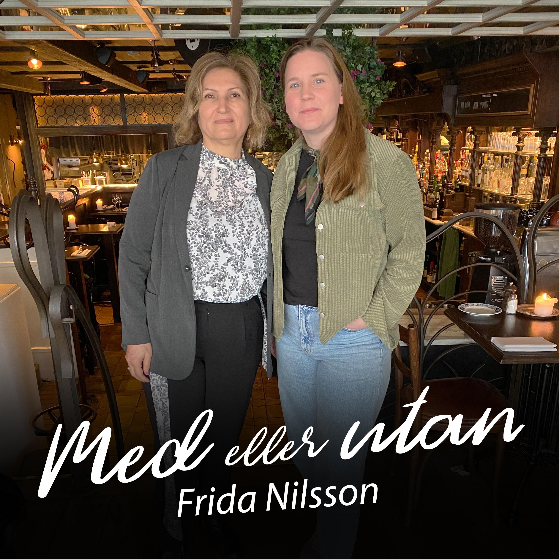 41. Frida Nilsson