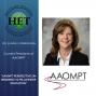 Artwork for Dr. Elaine Lonnemann- AAOMPT Perspective on Residency & Fellowship Education