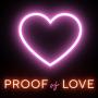 Artwork for Proof of Love Ep. 56 Tarot With Lauren