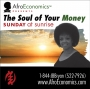 Artwork for The Soul of Your Money - God based Financial Planning