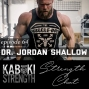 Artwork for Strength Chat #64: Dr. Jordan Shallow | The Muscle Doc