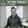 Artwork for Upstate Podcast EP7: Ryan Moor
