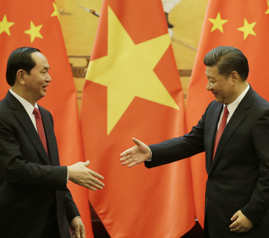 Ep. 202   The History of China-Vietnam Relations (Part 6)
