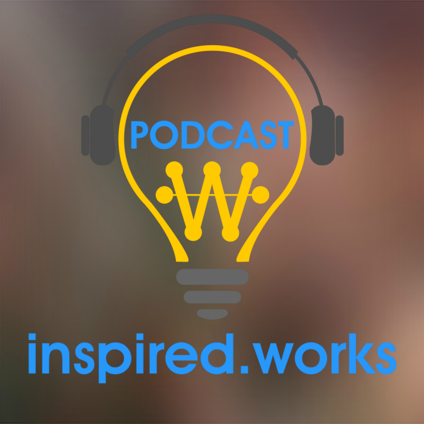 The Inspired Works Podcast
