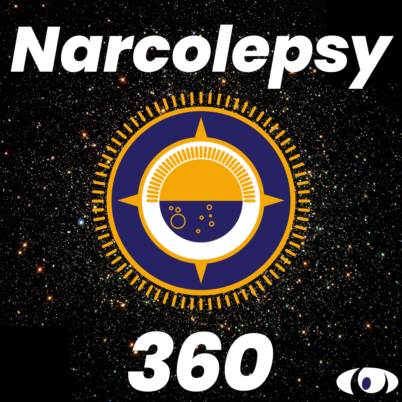 Narcolepsy 360 show art