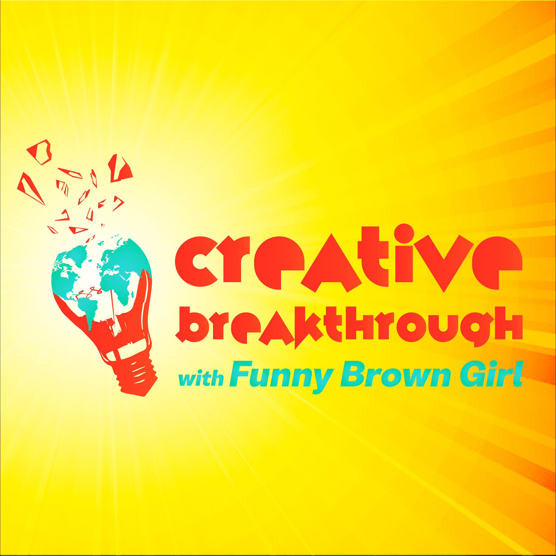 Creative Breakthrough: Jumpstart your Creative Career show art