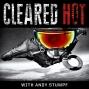 Artwork for Cleared Hot Episode 41 - Sean Hughes