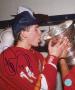 Artwork for Theo Fleury - Former NHL Star Player - His Story of  Trauma, Drugs, Stardom and Success