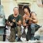 Artwork for Episode 169: Rambo III (1988)