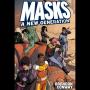 Artwork for Episode 13 - Masks Overview with Steven Pope