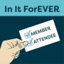 Artwork for 5 Tips in 5 Minutes on Membership Marketing 032