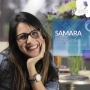 Artwork for #054 - Samara Pérez: El éxito no es la llegada sino la jornada
