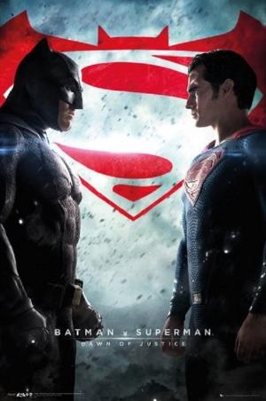 Nerd Rage Reacts! Batman v Superman