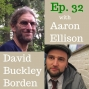 Artwork for Ellison and Borden Amplify Ecological Culture with Design and Landscape Architecture Ep. 32