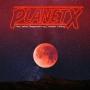 Artwork for DE DANSKE PLANET X-FILM: SENGEKANT OG STJERNETEGN