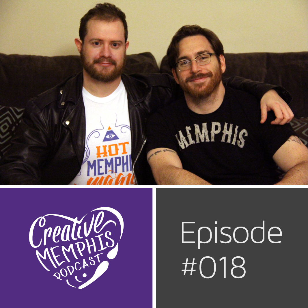 Episode #018: Andrew & Billy | Outtakes 2014
