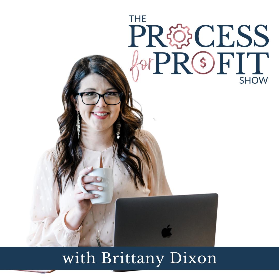 The Process for Profit Show show art