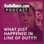 Artwork for What just happened in Line of Duty!?