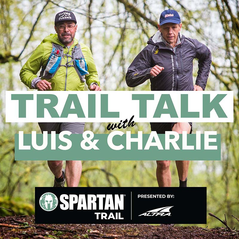 Spartan Trail is Moving - come with us