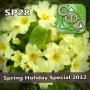 Artwork for CMP Special 28 Spring Holiday Special 2012