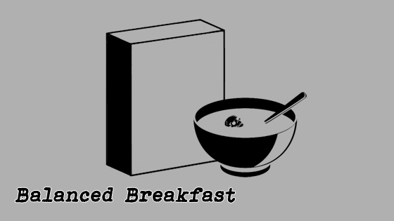 FistShark Marketing 78: Balanced Breakfast