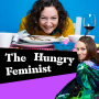 Artwork for The Guilty Feminist Crossover #4: The Hungry Feminist