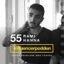 Artwork for 55. Rami Hanna - Fotograf och stilikon