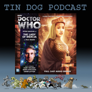 TDP 322: Big Finish 173 Lady of Mercia
