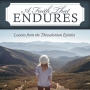 Artwork for STUDY: 2:3 - Day 8 of A Faith That Endures Study of Thessalonians