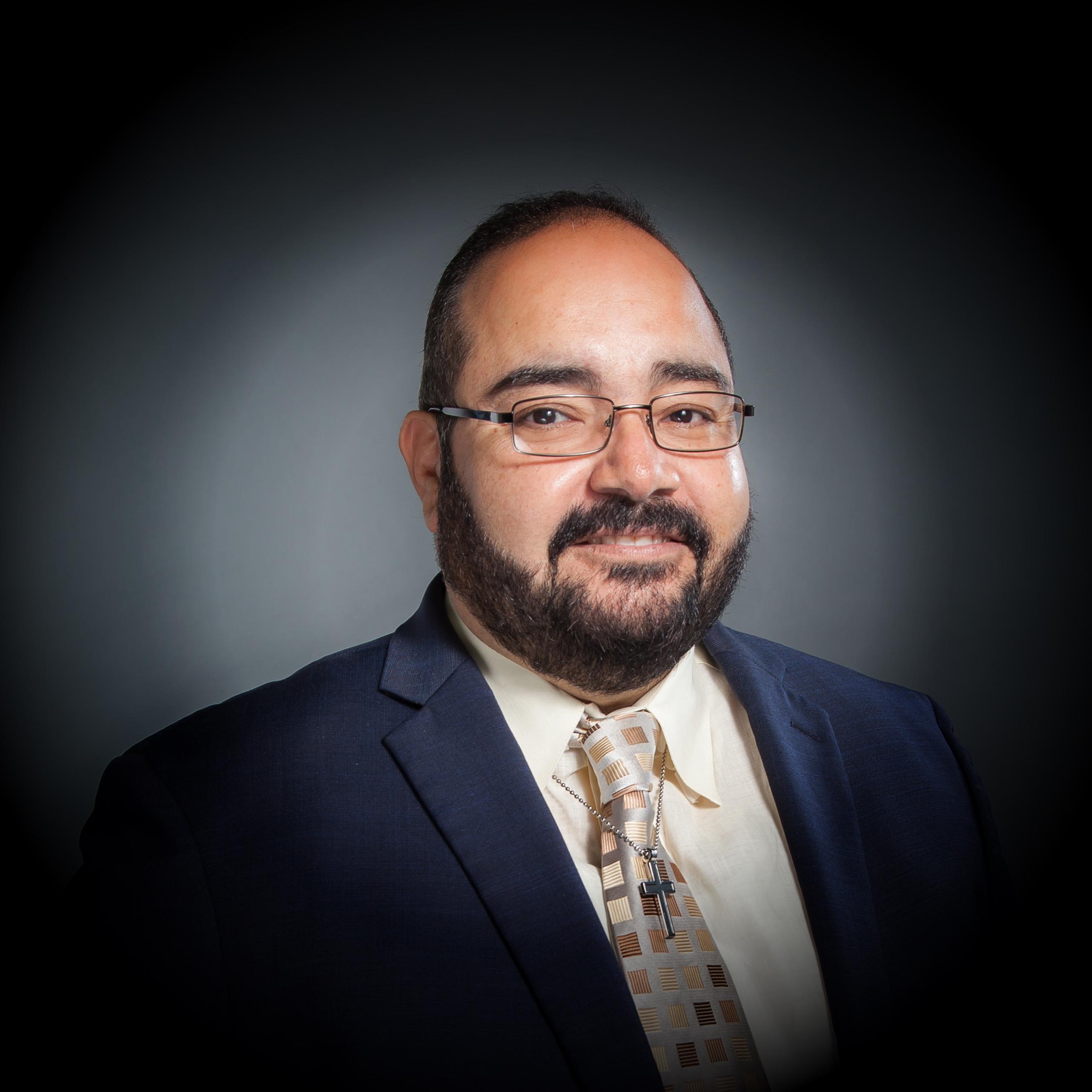 Dr. Juan R. Mejias Ortiz en TeoBytes